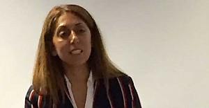 Pınar Gogulan, 'Hastalıkların kaynağı'nı anlattı