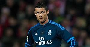 Ronaldo'ya La Liga gol kralı ödülü