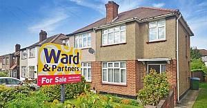 Satışa sunulan yeni ev sayısında artış