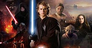 Star Wars gişe rekoruna koşuyor