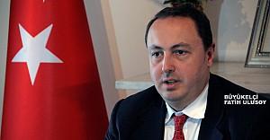 Türkiye'den Afrika'ya 1 milyon dolar yardım