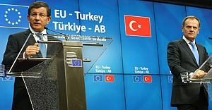 Avrupa, Türkiye'nin kapsamlı önerilerini değerlendiriyor
