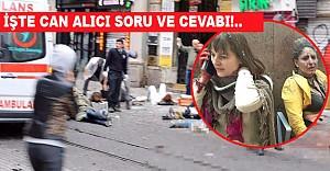 Brüksel'e saldırı önemli, İstanbul önemsiz mi?