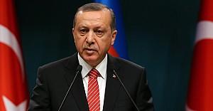 Erdoğan terör saldırısıyla ilgili bilgi aldı
