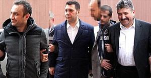 Hacı Boydak ve Memduh Boydak tutuklandı