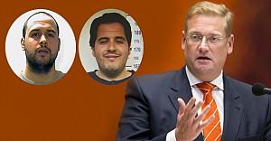 Hollandalı Bakan'dan flaş 'Türkiye' itirafı