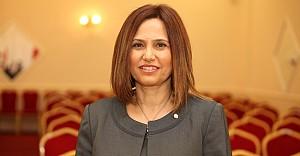 Konsey'in yeni başkanı Leyla Kemal oldu