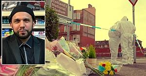 Müslüman dükkan sahibi bıçakla öldürüldü