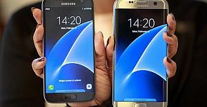 Samsung, Galaxy S7 ile rekora koşuyor