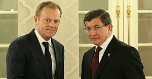 Telegraph: AB-Türkiye anlaşması tehlikede