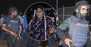 Pakistan'da terörün hedefi Lunapark: 63 ölü