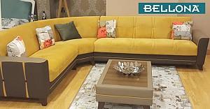 Bellona'dan Londra'da kampanyalı satışlar!