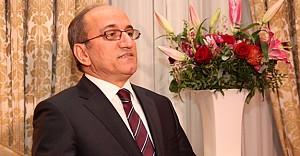 Büyükelçi Bilgiç'ten 23 Nisan kutlama mesajı