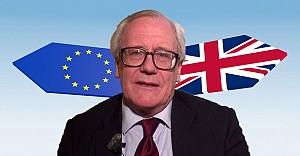 'Demir Leydi'nin danışmanından Brexit'e destek