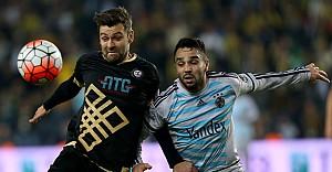 Fenerbahçe'den altın değerinde puan kaybı