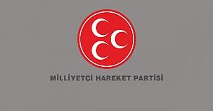 MHP'de olağanüstü kongre tarihi belli oldu