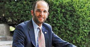 Özal'ın kabrini ziyaret edip CHP'den istifa etti