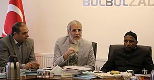 bYusuf İslam#039;dan Bülbülzade.../b