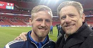 Baba-oğul, Premier Lig'de aynı kaderi paylaştı