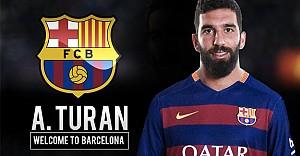 Barcelona, Arda ve Alves için gelecek tekliflere açık iddiası