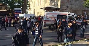 Bursa terör saldırısını TAK üstlendi
