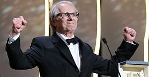 Cannes'da Altın Palmiye, Ken Loach'ın filmine