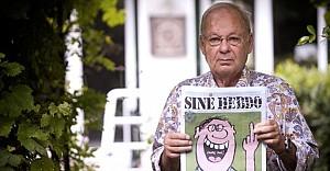 Charlie Hebdo'dan kovulan çizer hayatını kaybetti