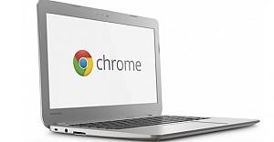 Chromebook, Macbook'u geçti