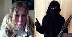 bDAEŞ#039;li İngiliz teröristten.../b