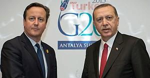 Cameron AB Türkiye konusunda çark etti