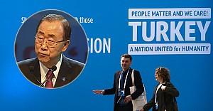 Dünya İnsani Zirvesi İstanbul'da devam ediyor