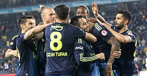 Fenerbahçe, 16. kez Kupa finalinde