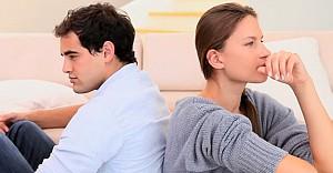 Her beş çiftten biri boşanmanın eşiğinde