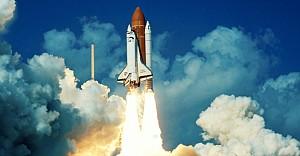 Hindistan'dan 'tekrar kullanılabilir' uzay mekiği
