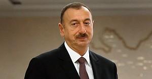 İlham Aliyev o bilançoyu açıkladı!