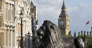 İngiliz ekonomisi ilk çeyrek büyümesi
