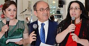 İngiltere Türk Kadınları Yardım Derneği 40 yaşında