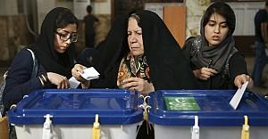 İran'da kadınların seçim zaferi