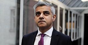 İşte Londra'nın Yeni Başkanı Sadıq Khan
