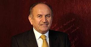 Kadir Topbaş yeniden TBB genel başkanı