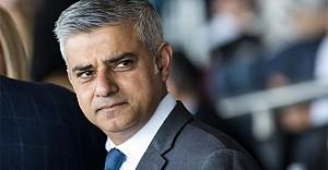 Londra Belediye Başkanından Trump'a tepki