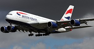Londra'dan İzmir'e Direkt Uçak Seferleri