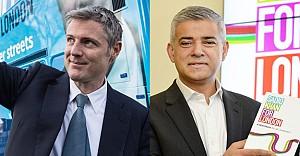 Londra Belediye Başkanını Müslümanlar oylar belirleyecek