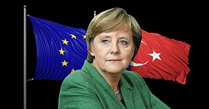 Merkel, AB-Türkiye anlaşması için konuştu