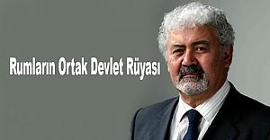 Prof. Ata Atun Kuzey Kıbrıs'tan yazıyor