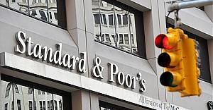 S&P'den Türkiye ekonomisi raporu