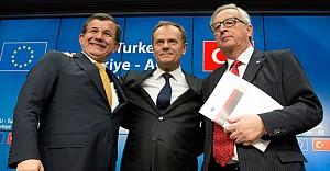 bTürkiye#039;ye, AB#039;yle vize.../b