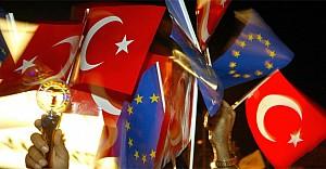 Türkiye'ye karşıtlığını İngiliz gazete yansıttı