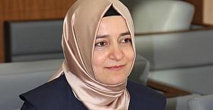 Yıldırım hükümetinin tek kadın bakanı
