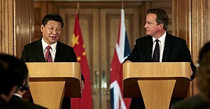 Çin'den Brexit sonrası küresel endişe